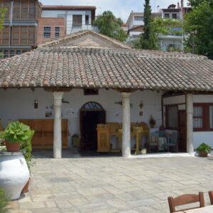 Latomou Monastery